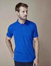 Men´s Micro-Fine Piqué Polo Shirt