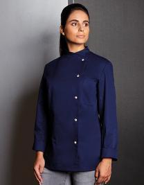 Larissa Chefs Jacket